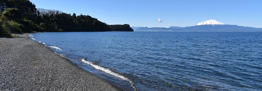 Estupenda parcela con orilla de lago en Frutillar