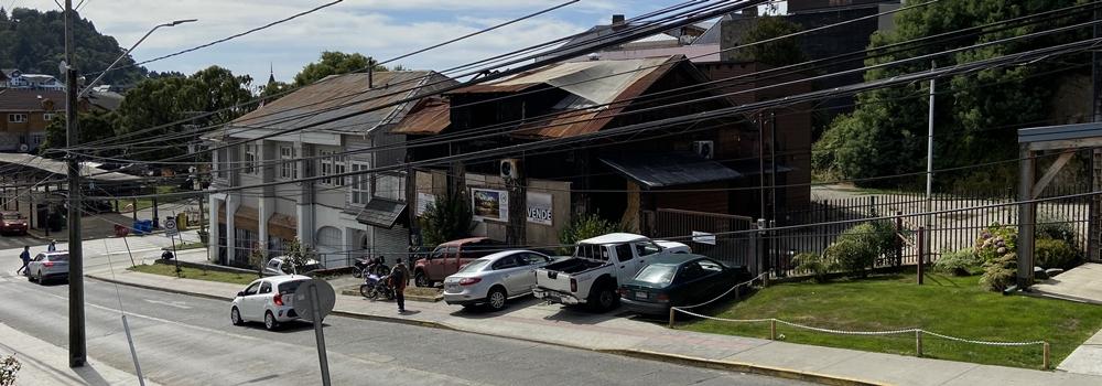 Terreno con ubicación inmejorable en Puerto Varas